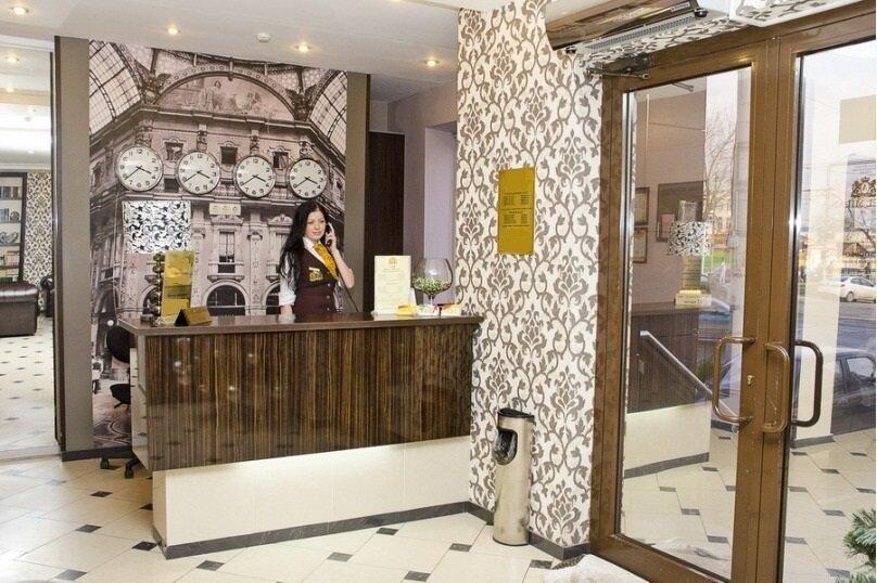 """Отель """"Marton Turgeneva"""", улица Тургенева, 19 на 37 номеров - Фотография 2"""