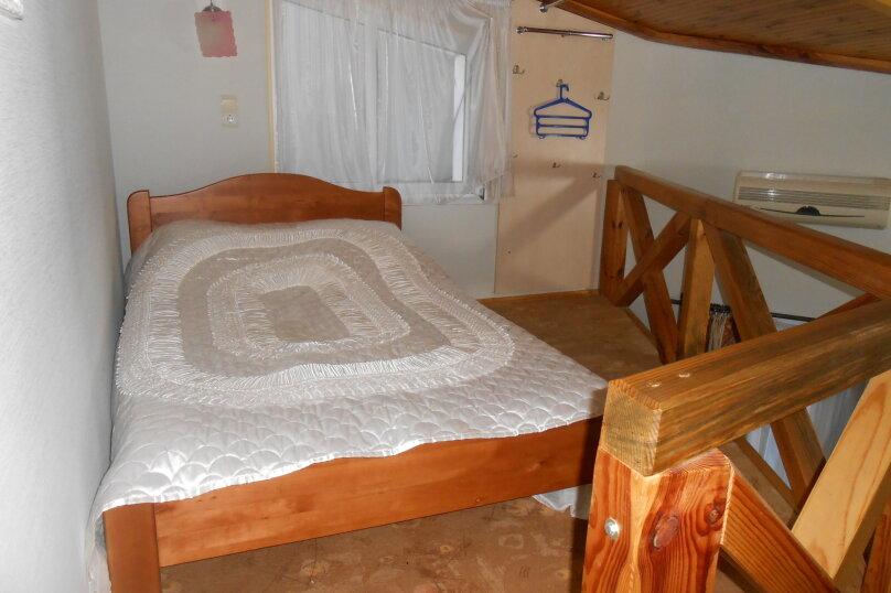Дом на 4 человека, 2 спальни, Куйбышева, 34, Феодосия - Фотография 9