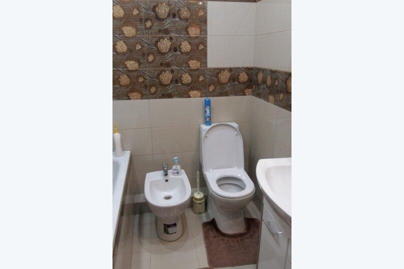 1-комн. квартира, 35 кв.м. на 4 человека, Октябрьский переулок, 2, Красная Поляна - Фотография 3
