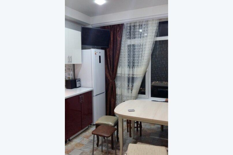 1-комн. квартира, 35 кв.м. на 4 человека, Октябрьский переулок, 2, Красная Поляна - Фотография 4