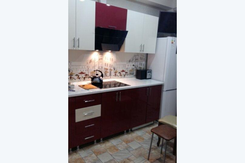 1-комн. квартира, 35 кв.м. на 4 человека, Октябрьский переулок, 2, Красная Поляна - Фотография 5