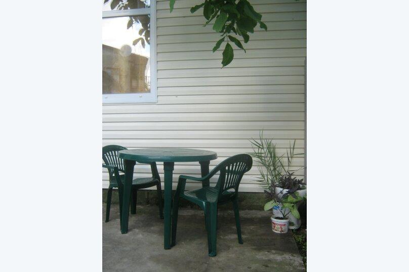 Уютный дом  со своим двориком., 30 кв.м. на 4 человека, 1 спальня, улица 8 Марта, 12, Феодосия - Фотография 2