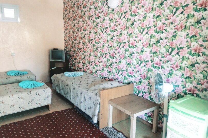 """Гостевой дом """"Акварель"""", улица Толстого, 32 на 15 комнат - Фотография 33"""