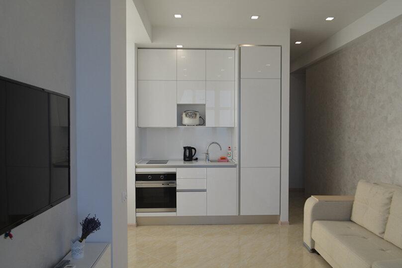 1-комн. квартира, 35 кв.м. на 4 человека, Южная улица, 62 И, Мисхор - Фотография 15