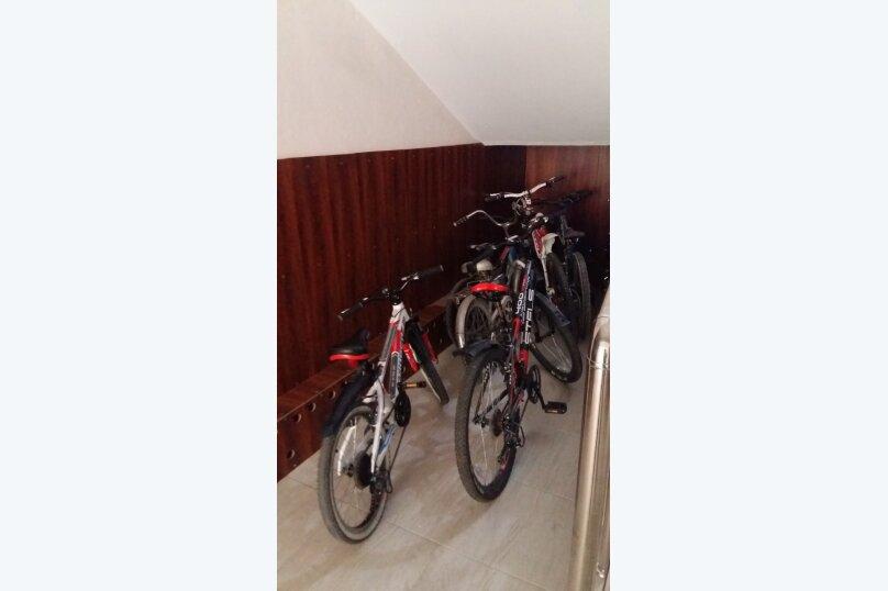1-комн. квартира, 35 кв.м. на 4 человека, Октябрьский переулок, 2, Красная Поляна - Фотография 12