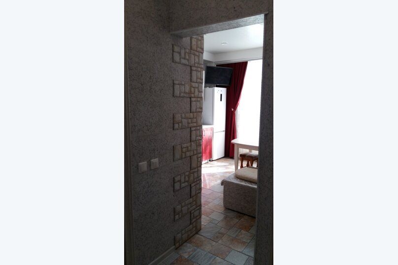 1-комн. квартира, 35 кв.м. на 4 человека, Октябрьский переулок, 2, Красная Поляна - Фотография 29