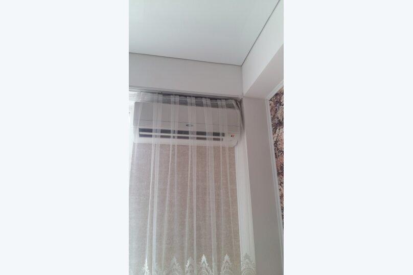 1-комн. квартира, 35 кв.м. на 4 человека, Октябрьский переулок, 2, Красная Поляна - Фотография 31