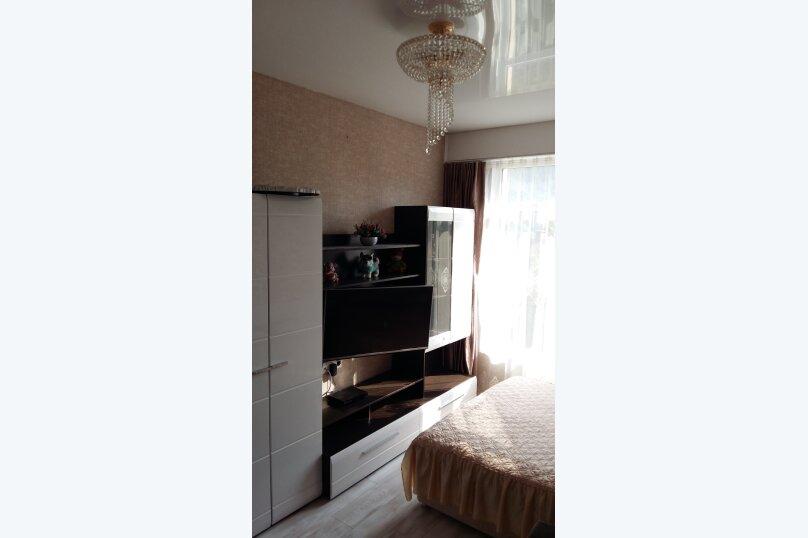 1-комн. квартира, 35 кв.м. на 4 человека, Октябрьский переулок, 2, Красная Поляна - Фотография 36