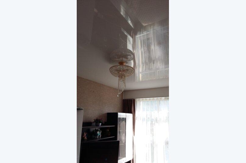 1-комн. квартира, 35 кв.м. на 4 человека, Октябрьский переулок, 2, Красная Поляна - Фотография 38