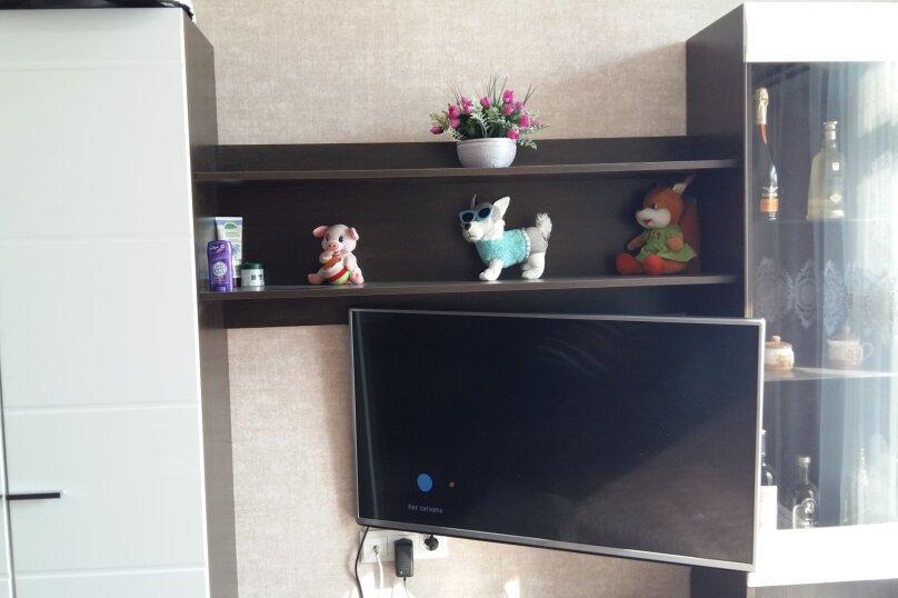 1-комн. квартира, 35 кв.м. на 4 человека, Октябрьский переулок, 2, Красная Поляна - Фотография 42
