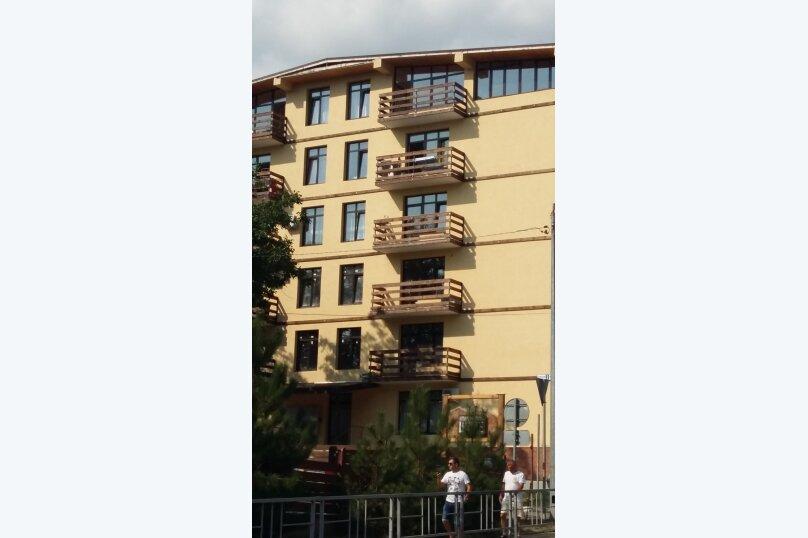 1-комн. квартира, 35 кв.м. на 4 человека, Октябрьский переулок, 2, Красная Поляна - Фотография 53
