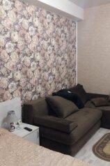 1-комн. квартира, 35 кв.м. на 4 человека, Октябрьский переулок, Красная Поляна - Фотография 1
