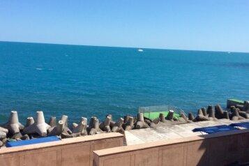 Эллинги в 3 этажа у моря с охраной, Виноградная улица на 3 номера - Фотография 1
