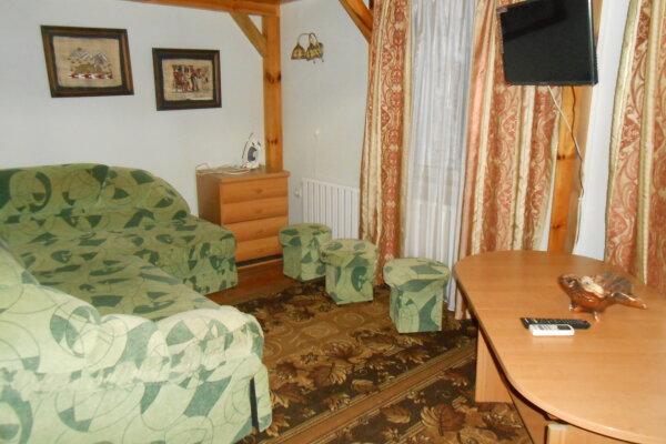 Дом на 4 человека, 2 спальни