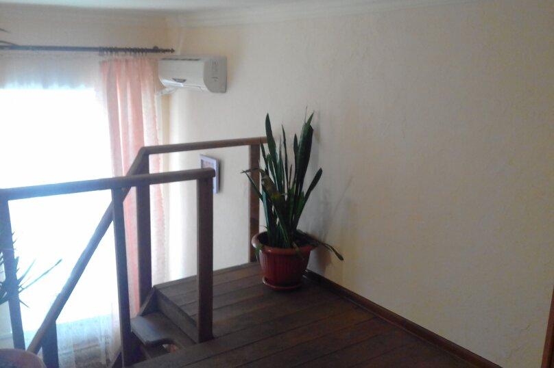 1-комн. квартира, 21 кв.м. на 4 человека, улица Розы Люксембург, 38, Алупка - Фотография 4