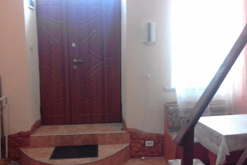1-комн. квартира, 21 кв.м. на 4 человека, улица Розы Люксембург, 38, Алупка - Фотография 5