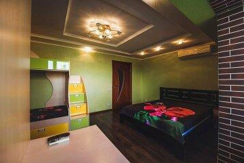 1-комн. квартира, 45 кв.м. на 3 человека, Октябрьская улица, 33, Алушта - Фотография 1
