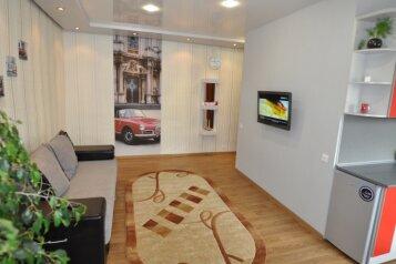 1-комн. квартира, 30 кв.м. на 2 человека, Красноармейская улица, 43, Бийск - Фотография 4