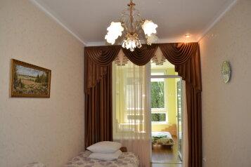 2-комн. квартира, 40 кв.м. на 4 человека, Санаторная, Гурзуф - Фотография 1