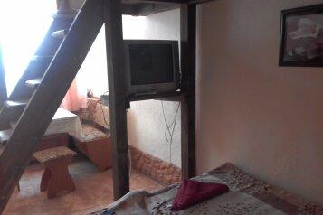 1-комн. квартира, 21 кв.м. на 4 человека, улица Розы Люксембург, 38, Алупка - Фотография 3