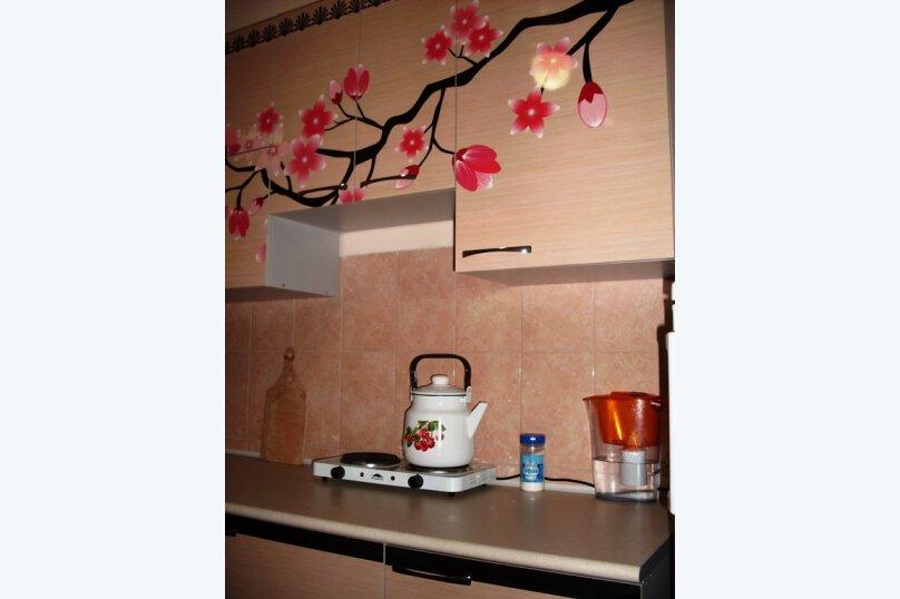 1-комн. квартира, 34 кв.м. на 5 человек, Эстонская улица, 37, Красная Поляна - Фотография 6