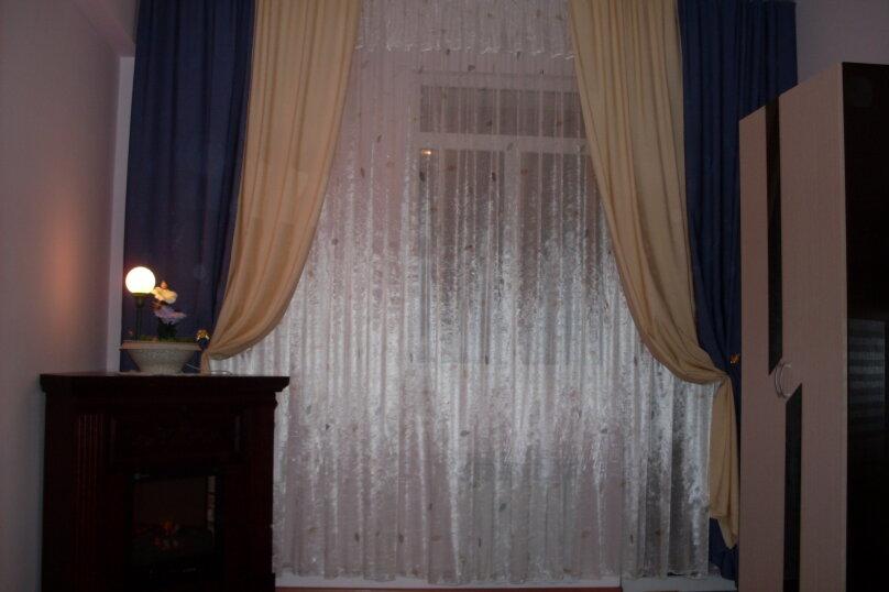1-комн. квартира, 34 кв.м. на 5 человек, Эстонская улица, 37, Красная Поляна - Фотография 8