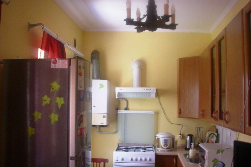 Дом под ключ, 118 кв.м. на 6 человек, 2 спальни, улица Гагарина, 78, село Супсех, Анапа - Фотография 8