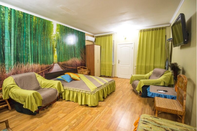 Отдельная комната, улица Ленина, 21, Алушта - Фотография 11