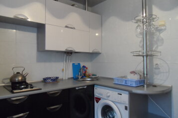 1-комн. квартира, 40 кв.м. на 4 человека, Галерейная улица, Феодосия - Фотография 4