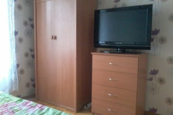 2-комн. квартира, 52 кв.м. на 4 человека, Гайдара, Архангельск - Фотография 3