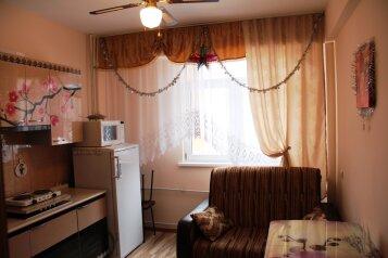 1-комн. квартира, 34 кв.м. на 5 человек, Эстонская улица, Красная Поляна - Фотография 3
