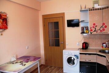 1-комн. квартира, 34 кв.м. на 5 человек, Эстонская улица, Красная Поляна - Фотография 4