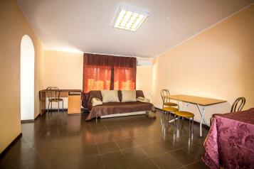 3-комн. квартира, 72 кв.м. на 7 человек, улица Ленина, Алушта - Фотография 2