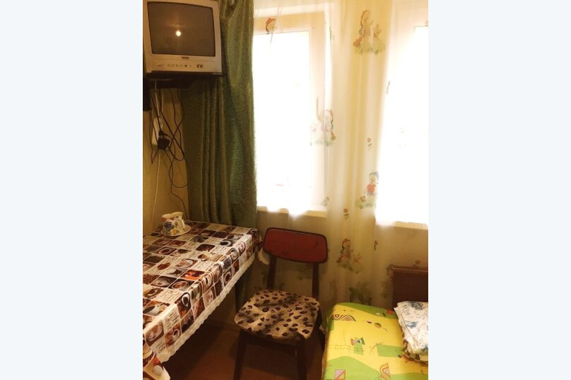 Двухместный номер эконом, улица Горького, 11, Анапа - Фотография 2