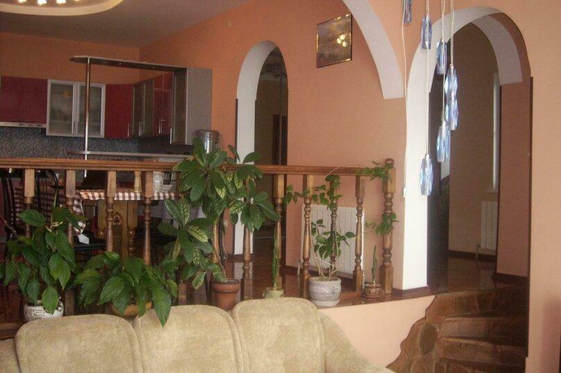 Дом, 218 кв.м. на 8 человек, 4 спальни, Южнобережное шоссе, 40, Никита, Ялта - Фотография 12