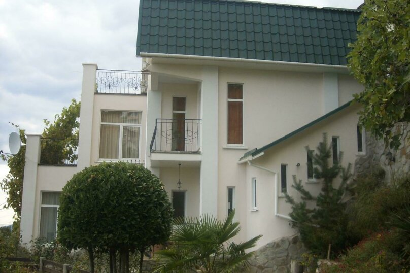 Дом, 218 кв.м. на 8 человек, 4 спальни, Южнобережное шоссе, 40, Никита, Ялта - Фотография 18