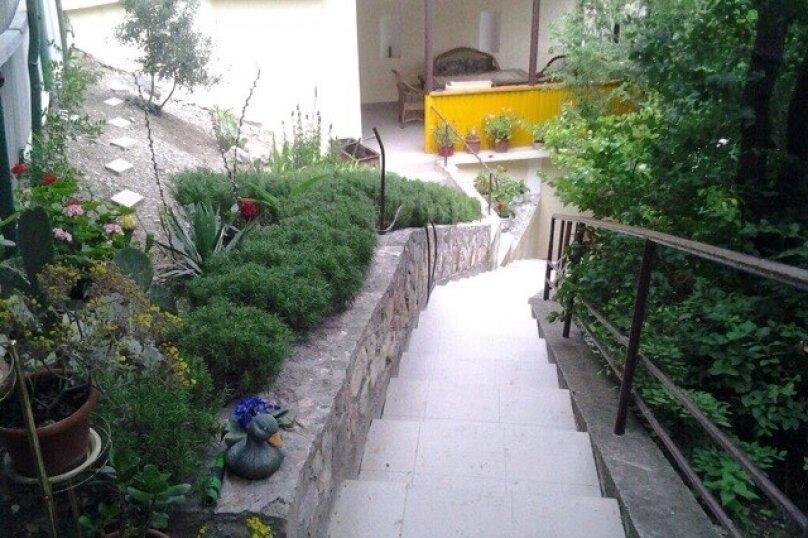 Дом на 9 человек, Форосский спуск, 38, Форос - Фотография 2
