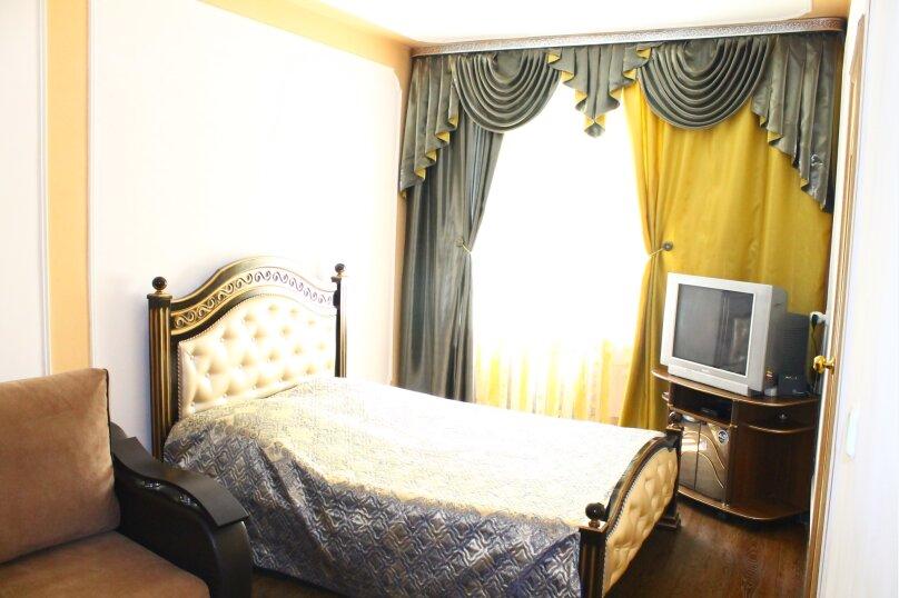 1-комн. квартира, 26 кв.м. на 4 человека, Березовская, 34, Кисловодск - Фотография 3