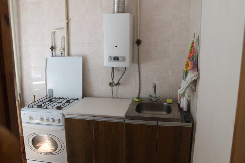 1-комн. квартира, 26 кв.м. на 4 человека, Березовская, 34, Кисловодск - Фотография 4