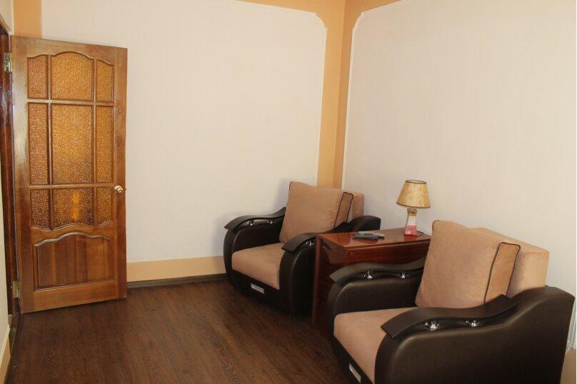 1-комн. квартира, 26 кв.м. на 4 человека, Березовская, 34, Кисловодск - Фотография 9