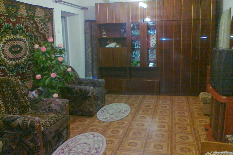 Дом под ключ, 50 кв.м. на 5 человек, 2 спальни, Колхозная улица, 27, Евпатория - Фотография 5