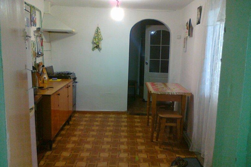 Дом под ключ, 50 кв.м. на 5 человек, 2 спальни, Колхозная улица, 27, Евпатория - Фотография 8