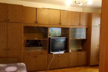 2-комн. квартира, 58 кв.м. на 6 человек, улица Нормандия-Неман, Смоленск - Фотография 3