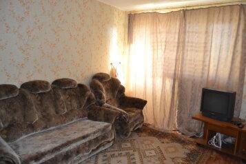 1-комн. квартира, 42 кв.м. на 4 человека, улица Академика Петрова, 16, Смоленск - Фотография 2