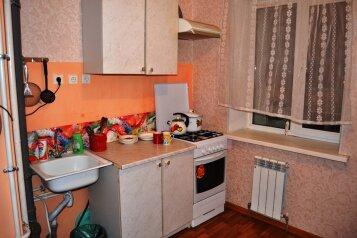 1-комн. квартира, 42 кв.м. на 4 человека, улица Академика Петрова, 16, Смоленск - Фотография 4