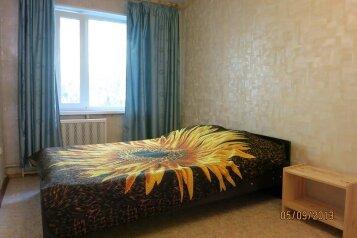 3-комн. квартира, 60 кв.м. на 6 человек, Цветной проезд, 9, Советский район, Новосибирск - Фотография 4
