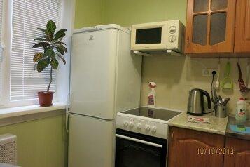1-комн. квартира, 33 кв.м. на 4 человека, Весенний проезд, 4, Советский район, Новосибирск - Фотография 3