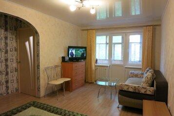 1-комн. квартира, 33 кв.м. на 4 человека, Золотодолинская улица, Новосибирск - Фотография 1