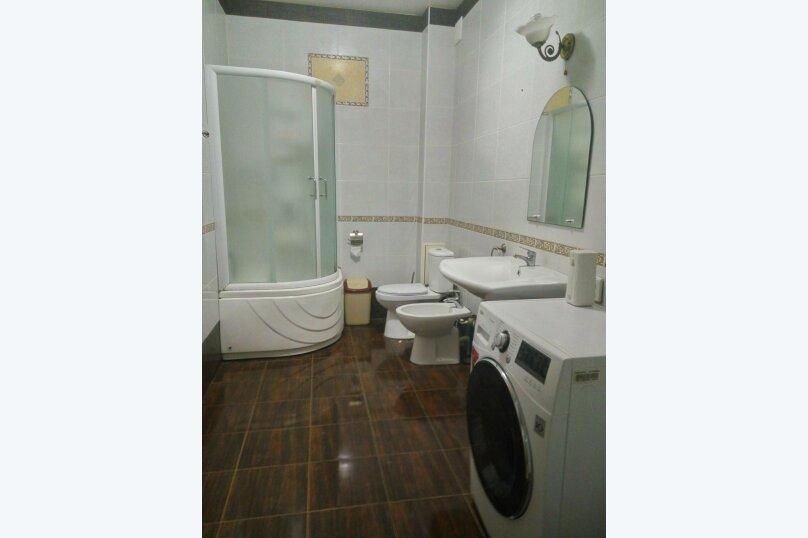 4-комн. квартира, 120 кв.м. на 11 человек, Лабинская улица, 19, Геленджик - Фотография 7