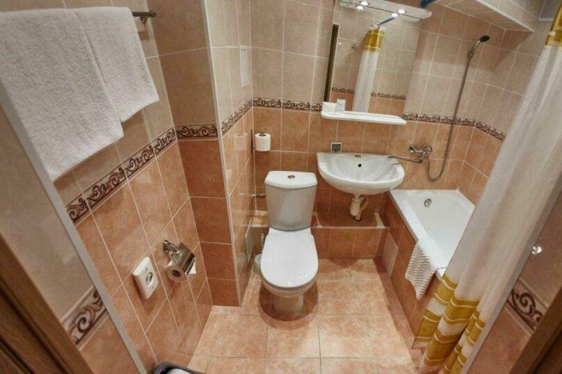 Номер 1 категории Одноместный Комфорт с кухней, Молодёжный проспект, 6, Нижний Новгород - Фотография 2